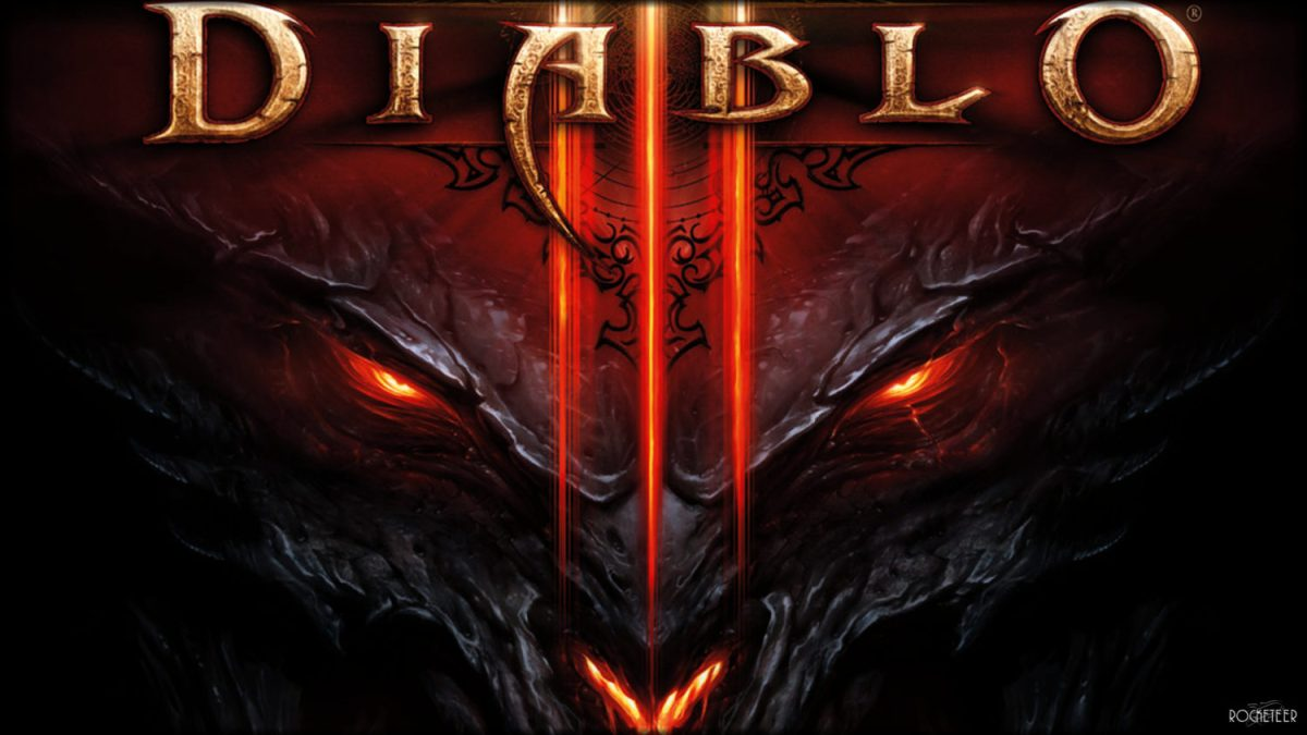 Rumor: Diablo III Heading To Switch In 2019